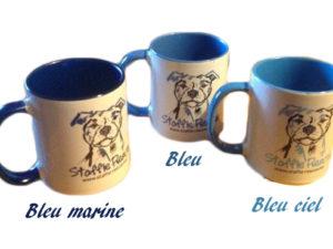 Mug – Edition Foxa