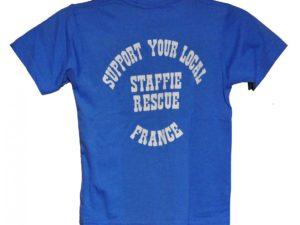 T-shirt Enfant «Support»