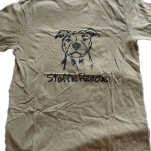 Tee-Shirt Homme – Edition Foxa