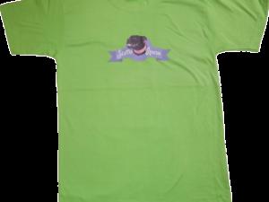 T-shirt Enfant – Staffie Rescue Années 50