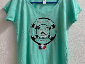 T-shirt femme – Edition 2021 – Série Urban