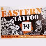 Eastern Tattoo