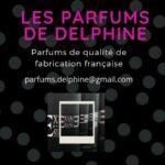 les Parfums de Delphine